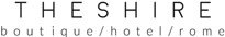 The Shire - boutique|hotel|rome
